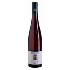 Weingut Knipser Riesling Laumersheimer Steinbuckel 2014 trocken VDP Großes Gewächs