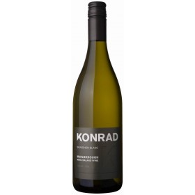 Konrad Wines Sauvignon Blanc Marlborough 2017 trocken
