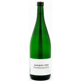 Salwey Grauburgunder Qualitätswein 2017 Literflasche trocken