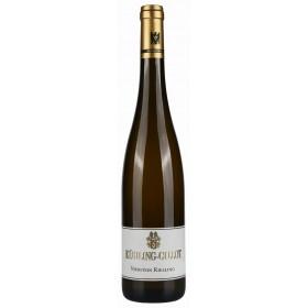 Weingut Kühling-Gillot Nierstein Riesling 2012 trocken VDP Ortswein Biowein