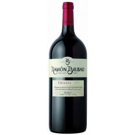 Bodegas Ramon Bilbao Crianza Tempranillo DOCa Rioja 2012 Magnum trocken