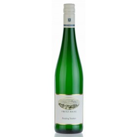 Fritz Haag Riesling Qualitätswein 2016 trocken