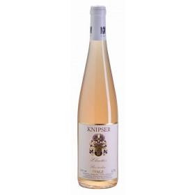 Weingut Knipser Rosé Clarette QbA 2017 trocken