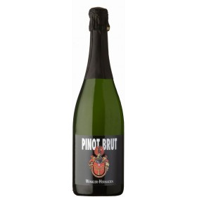 Weingut Winkler-Hermaden Pinot Noir Bio-Sekt Extra Brut 2013