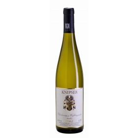 Weingut Knipser Chardonnay & Weissburgunder QbA 2017 trocken