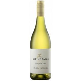 Kleine Zalze Cellar Selection Sauvignon Blanc 2017 trocken