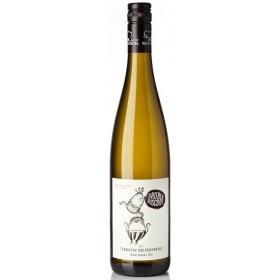 Weingut Ewald Gruber Grüner Veltliner Weinviertel DAC Terrasse Reipersberg 2017 trocken