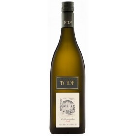 Weingut Johann Topf Weissburgunder Hasel 2014 trocken