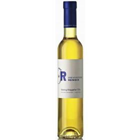 Weingut Johanneshof Reinisch Satzing Rotgipfler Trockenbeerenauslese 2009 edelsüß