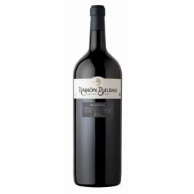 Bodegas Ramon Bilbao Reserva Tempranillo DOCa Rioja 2005 - 5 L Grossflasche Jeroboam trocken