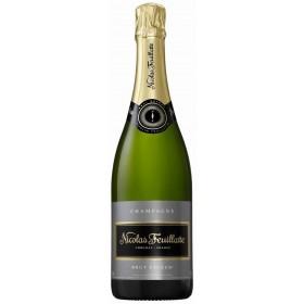 Champagner Nicolas Feuillatte Brut Extrem