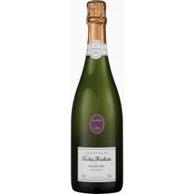 Champagner Nicolas Feuillatte Grand Cru Blanc de Noir 2006 Millesimée