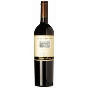 Concha Y Toro CYT Don Melchor 0,75 L Cabernet Sauvignon 2011 trocken