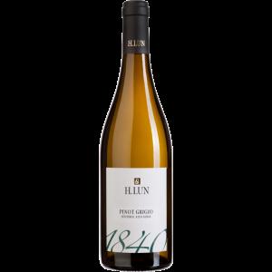 Kellerei H. Lun Pinot Grigio DOC 2016 trocken