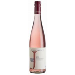 Weingut Jurtschitsch Zweigelt Rosé 2017 trocken Biowein