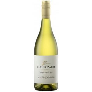 Kleine Zalze Cellar Selection Sauvignon Blanc 2018 trocken