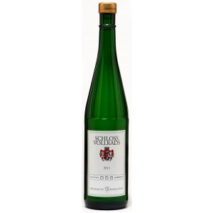 Schloss Vollrads Riesling trocken 2011 VDP Erstes Gewächs