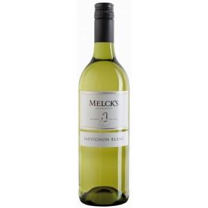 Melck's White Sauvignon Blanc Muratie Estate 2016 trocken