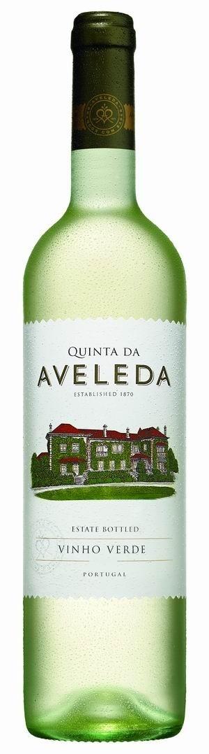Quinta da Aveleda Vinho Verde 2018 DOC trocken