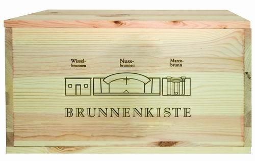 Balthasar Ress Brunnenkiste Riesling 2016 trocken VDP Großes Gewächs