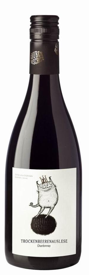 Weingut Ewald Gruber Chardonnay Trockenbeerenauslese 2015 edelsüß
