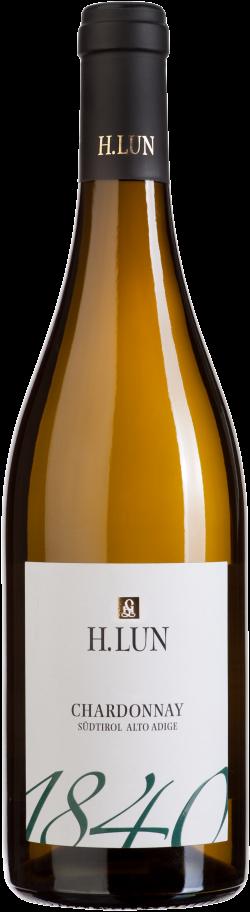 Kellerei H. Lun Chardonnay DOC 2017 trocken