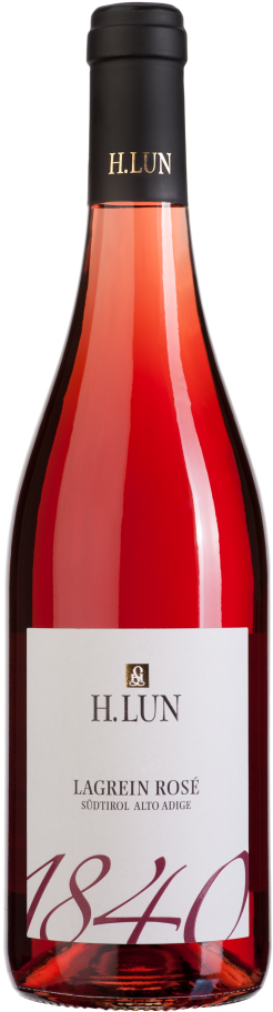 Kellerei H. Lun Lagrein Rosé DOC 2019 trocken