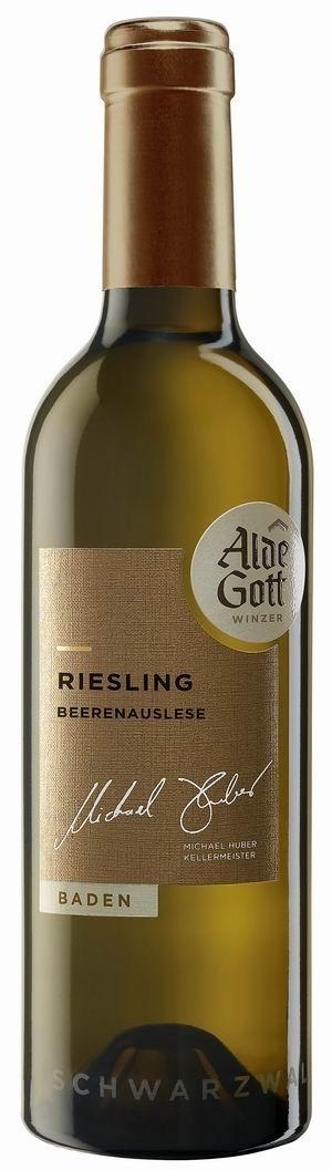 Alde Gott Riesling Beerenauslese 2015 edelsüß