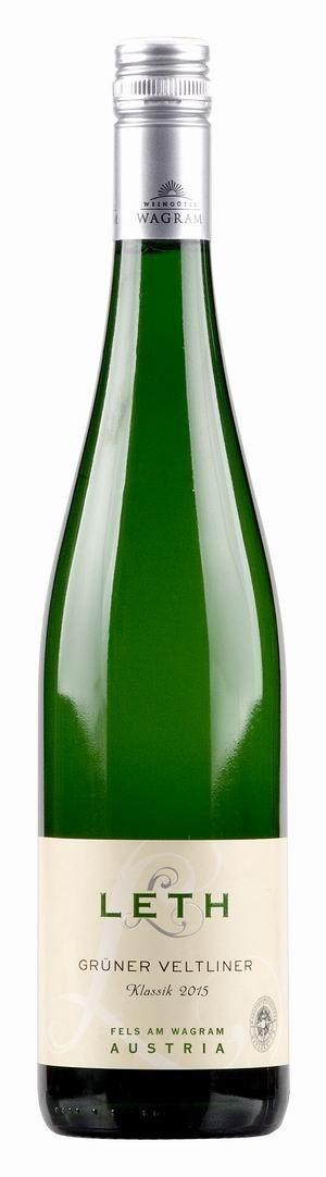 Weingut Leth Grüner Veltliner Klassik 2018 trocken