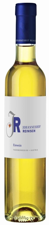 Weingut Johanneshof Reinisch Zierfandler Eiswein 2013 edelsüß