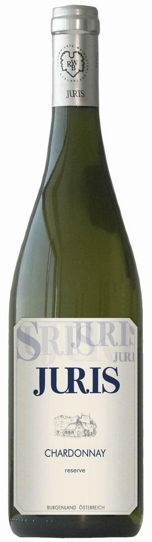 Weingut Juris Chardonnay Reserve 2015 Magnum trocken