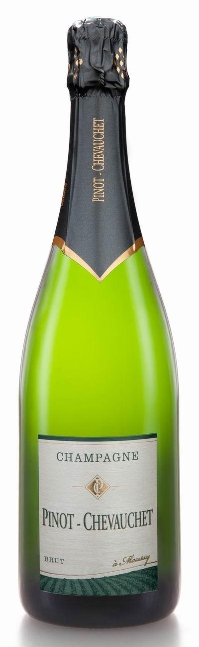 Champagner Pinot Chevauchet Cuveé Joyeuse Brut