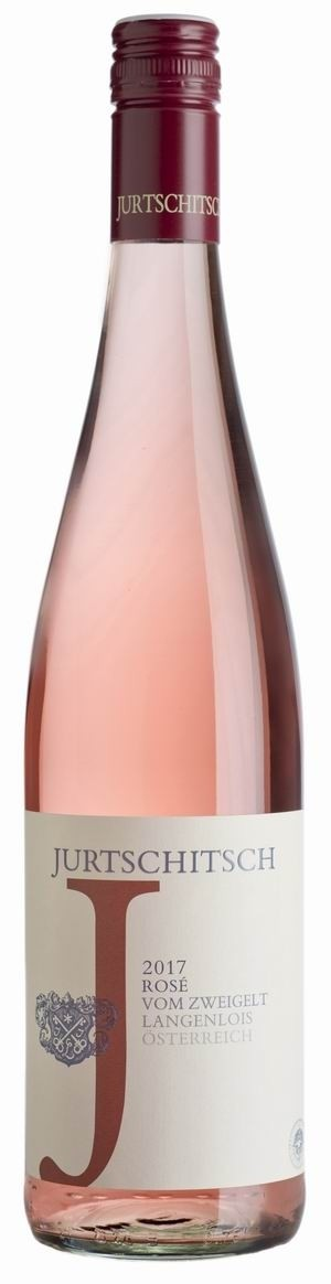 Weingut Jurtschitsch Zweigelt Rosé 2019 trocken Biowein