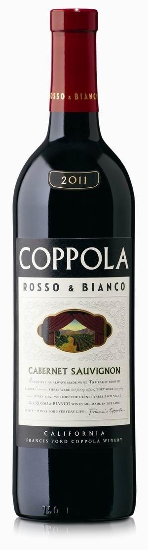 Francis Ford Coppola Cabernet Sauvignon Rosso & Bianco 2016 trocken