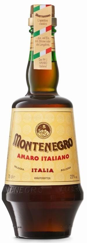 Montenegro Amaro Italiano Montenegro