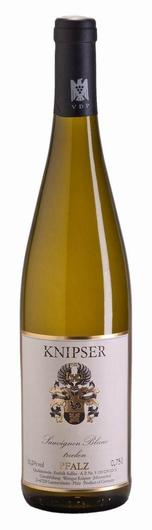 Weingut Knipser Sauvignon Blanc 2020 QbA trocken