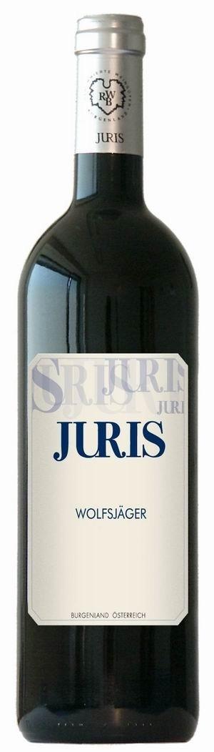 Weingut Juris Cuvée Wolfsjäger 2013 trocken