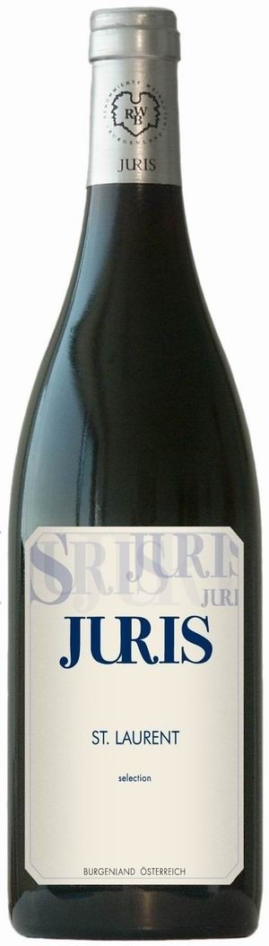 Weingut Juris St. Laurent Selection 2015 trocken