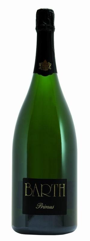 Weingut Barth Riesling-Sekt Primus Brut 2009 Magnum VDP Erstes Gewächs