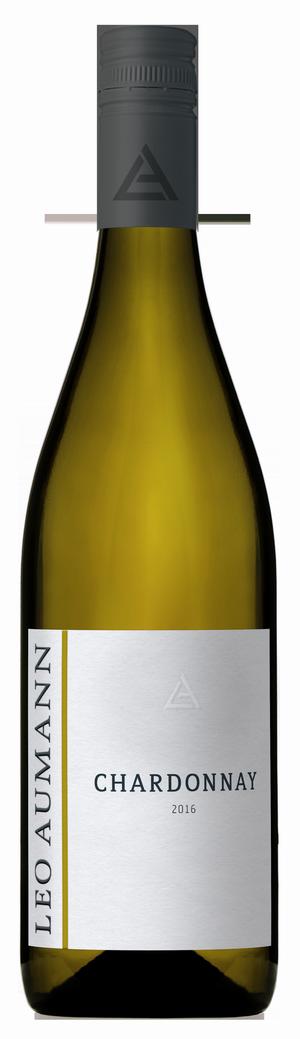 Weingut Leopold Aumann Chardonnay Reserve 2017 trocken