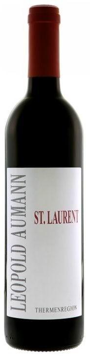 Weingut Leopold Aumann St. Laurent Reserve Magnum 2009 trocken