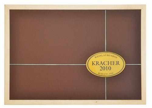 Kracher Trockenbeerenauslese Kollektion 2010 No. 1-11 edelsüß