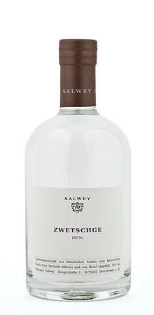 Weingut Salwey Zwetschgenwasser