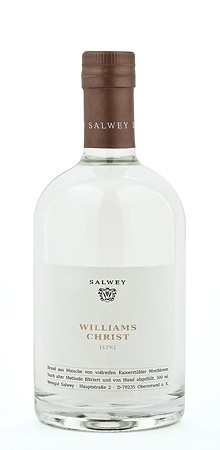Weingut Salwey Williams-Birnen-Brand