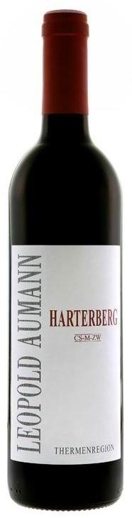 Weingut Leopold Aumann Harterberg Cuvée 2011 - 5 L Grossflasche Jeroboam trocken