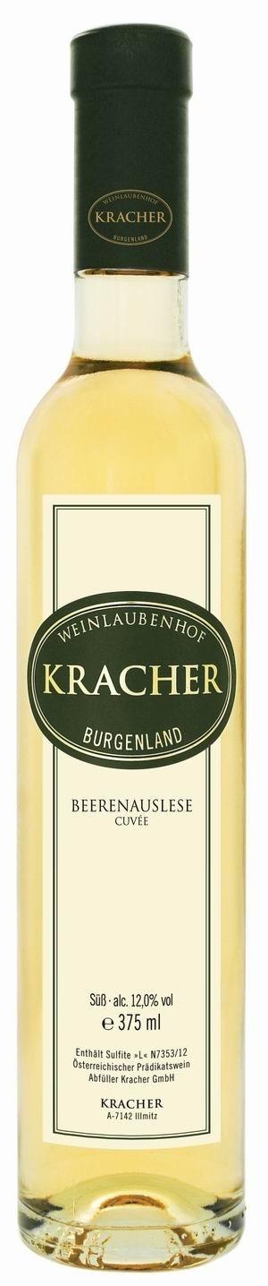 Kracher Cuveé Beerenauslese 2017 edelsüß