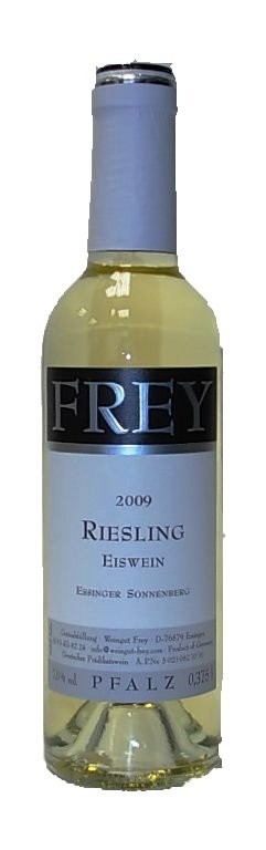 Weingut Frey Riesling Eiswein 2009 edelsüß