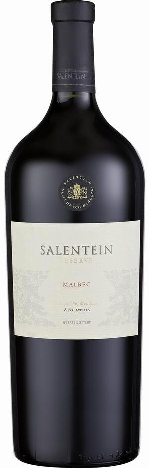 Bodegas Salentein Barrel Selection Malbec Magnum 2017 trocken