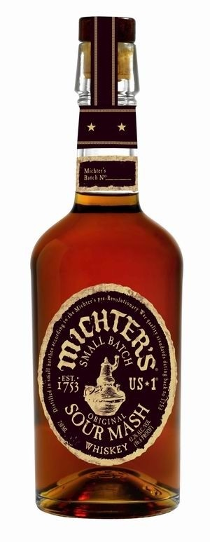 Michter's US#1 Sour Mash Whiskey