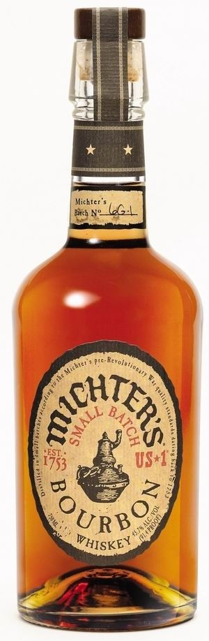 Michter's US#1 Bourbon Whiskey
